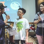 chic's student perform day